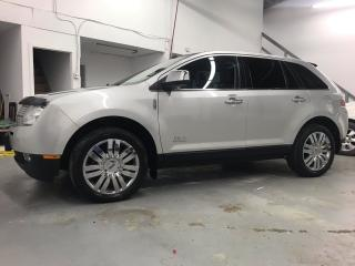 Used 2009 Lincoln MKX for sale in Saskatoon, SK