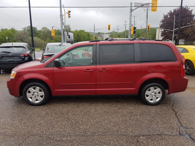 2008 Dodge Grand Caravan SE *STOW N GO*