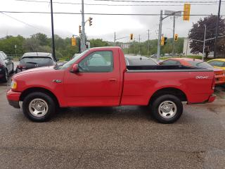Used 2002 Ford F-150 XL for sale in Kitchener, ON