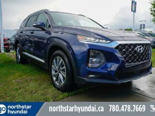 New 2019 Hyundai Santa Fe PREFERRED AWD:APPLE CARPLAY/PROXY KEY/SAFETY PKG/HEATED SEATS AND STEERING for sale in Edmonton, AB