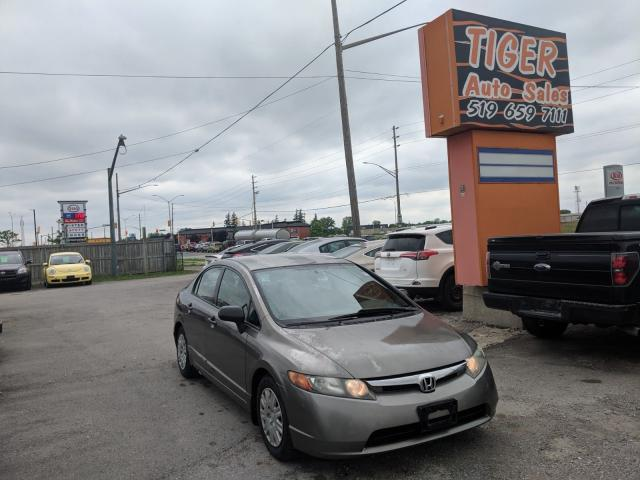 2006 Honda Civic DX-G**RUNS & DRIVES**AUTO**AS IS SPECIAL