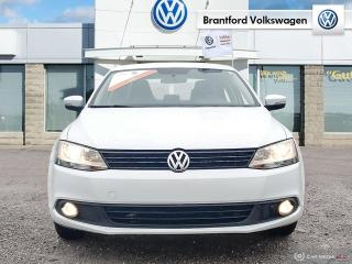 Used 2014 Volkswagen Jetta Sedan Trendline plus 2.0 TDI 6sp for sale in Brantford, ON