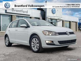 Used 2015 Volkswagen Golf 5-Dr 1.8T Comfortline at Tip for sale in Brantford, ON