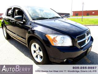 Used 2011 Dodge Caliber SXT - 2.0L - FWD for sale in Woodbridge, ON