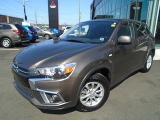 Used 2018 Mitsubishi RVR SE AWC for sale in Halifax, NS