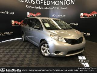 Used 2015 Toyota Sienna 2015 Toyota Sienna for sale in Edmonton, AB