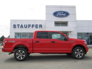 New 2019 Ford F-150 XL for sale in Tillsonburg, ON