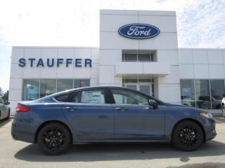 New 2019 Ford Fusion SE for sale in Tillsonburg, ON