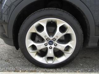 Used 2013 Ford Escape Titanium for sale in Tillsonburg, ON