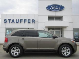 Used 2013 Ford Edge SEL for sale in Tillsonburg, ON