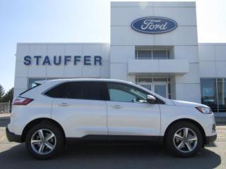 New 2019 Ford Edge SEL for sale in Tillsonburg, ON