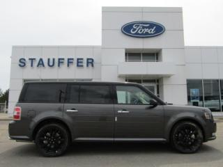 Used 2019 Ford Flex SEL for sale in Tillsonburg, ON