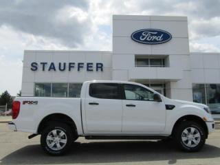 New 2019 Ford Ranger XLT for sale in Tillsonburg, ON