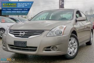 Used 2011 Nissan Altima 2.5 S for sale in Guelph, ON