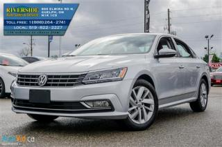 Used 2018 Volkswagen Passat SE for sale in Guelph, ON