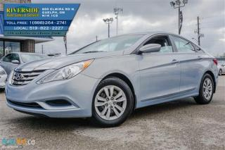 Used 2011 Hyundai Sonata GLS for sale in Guelph, ON