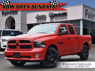 New 2019 RAM 1500 Classic Express for sale in Burlington, ON
