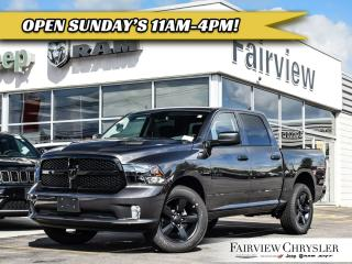 Used 2019 RAM 1500 Classic ST for sale in Burlington, ON
