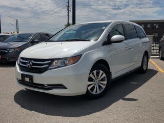 Used 2016 Honda Odyssey EX-L, another Roadsport original for sale in Toronto, ON