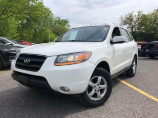 Used 2009 Hyundai Santa Fe FWD 4DR 3.3L AUTO for sale in Mississauga, ON