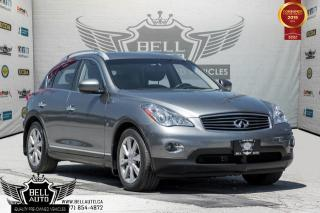 Used 2015 Infiniti QX50 AWD, BACK-UP CAM, SUNROOF, BLUETOOTH, PUSH START for sale in Toronto, ON