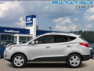 Used 2013 Hyundai Tucson GLS AWD at  - $118.61 B/W for sale in Simcoe, ON