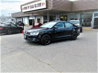 Used 2012 Volkswagen Jetta TDI - HIGHLINE for sale in Langley, BC