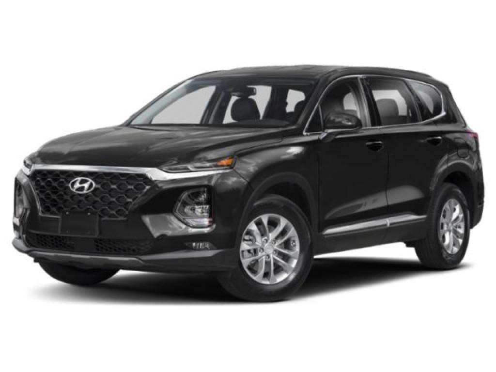 2019 Hyundai Santa Fe 2.4L Essential FWD OPTION B186