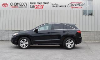 Used 2015 Acura RDX Base Awd for sale in Laval, QC