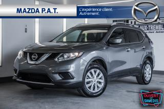 Used 2016 Nissan Rogue ROGUE 2016+AWD+CAMERO DE RECUL+JAMAIS ACCIDENTÉ for sale in Montréal, QC