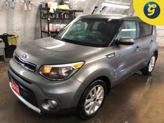 Used 2019 Kia Soul EX Plus * Touchscreen * Reverse camera * Heated front seats/Steering wheel * Hands free steering wheel controls * Phone connect * Voice recognition * for sale in Cambridge, ON