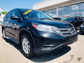 Used 2012 Honda CR-V Lx A5 for sale in Lévis, QC