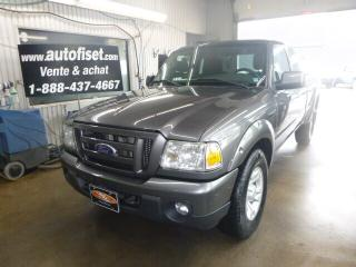 Used 2011 Ford Ranger Xlt Awd for sale in St-Raymond, QC