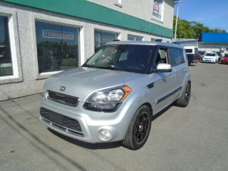 Used 2013 Kia Soul Familiale automatique 5 portes 4u for sale in St-Jérôme, QC