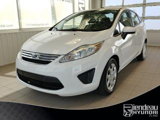 Used 2012 Ford Fiesta SE + SIÈGES CHAUFFANT for sale in Ste-Julie, QC