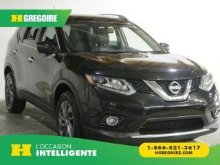 Used 2016 Nissan Rogue SL AWD AC GR ELEC for sale in St-Léonard, QC