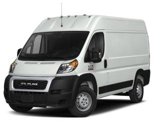 New 2019 RAM 2500 ProMaster High Roof for sale in Surrey, BC