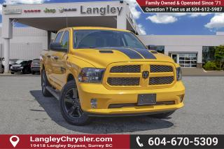 New 2019 RAM 1500 Classic ST - HEMI V8 for sale in Surrey, BC