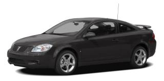 Used 2009 Pontiac G5 SE for sale in Cambridge, ON