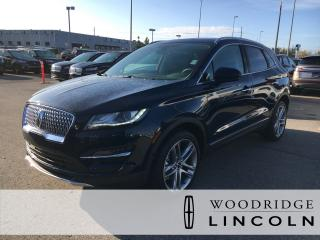 Used 2019 Lincoln MKC Reserve for sale in Calgary, AB