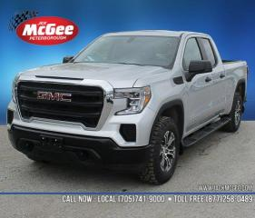 New 2019 GMC Sierra 1500 for sale in Peterborough, ON