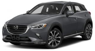 New 2019 Mazda CX-3 GT for sale in Hamilton, ON
