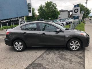 Used 2010 Mazda MAZDA3 GX/GS for sale in Ste-Thérèse, QC