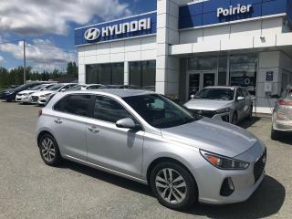 Used 2018 Hyundai Elantra GT Gl Volant Ch for sale in Val-D'or, QC