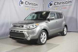 Used 2014 Kia Soul Ex+ Siege Ch. Mags for sale in Montréal, QC