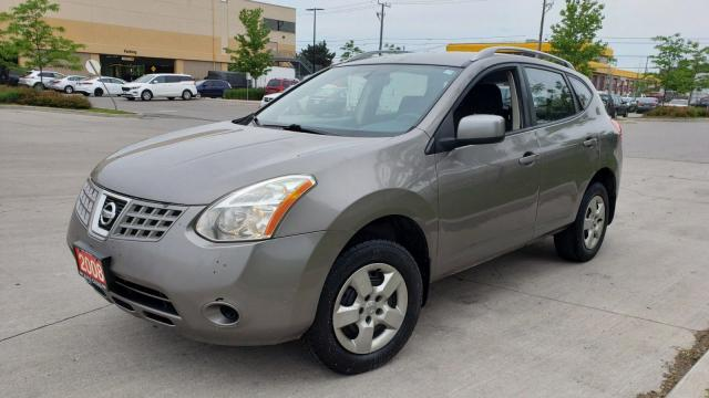 2008 Nissan Rogue AWD, Auto, 3/Y warranty available.