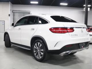 Used 2016 Mercedes-Benz C 300 GLE 350d COUPE   NAVIGATION   PANORAMIC ROOF for sale in Vaughan, ON