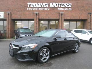 Used 2015 Mercedes-Benz CLA-Class CLA250 | NO ACCIDENTS | NAVIGATION | REARCAM| BLIND SPOT | for sale in Mississauga, ON