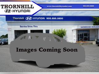 Used 2011 Hyundai Elantra Limited  - Sunroof -  Leather Seats for sale in Thornhill, ON