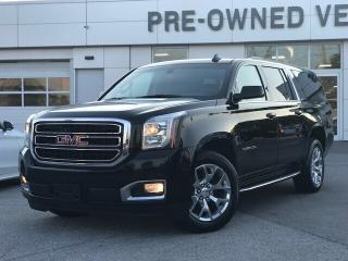 Used 2018 GMC Yukon XL SLE Heated Leather|20-Inch Wheels|8 Pass| for sale in Mississauga, ON